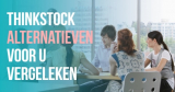 4 Thinkstock alternatieven – Thinkstock sluit in 2019